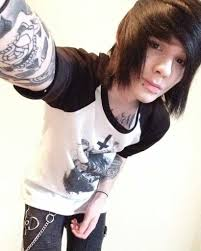emo haircuts 15 best emo hairstyles for men and boys 2016 atoz