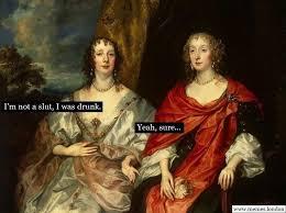 Meme Art - 10 classical art memes that ll make art history fun again bored