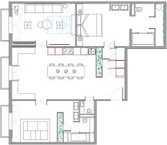 third floor plan playuna