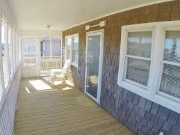 renovated cottage w screened porch ocean v vrbo