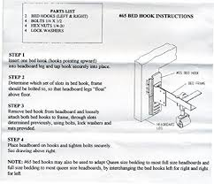amazon com 65 adapto hook bolt on to hook on conversion brackets