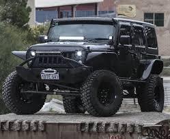 jeep aftermarket bumpers jpa steel mid width stubby front bumper for jk wrangler 07