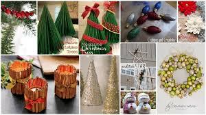 diy christmas table centerpieces diy christmas table decorations ideas pinterest mariannemitchell me