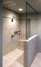 Best 25 Master Shower Tile by Tiles Floor Tile On Wall Floor Tile On Wall In Shower U201a Vinyl