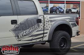 american flag truck sdhq tan raptor icon vehicle dynamics u2013