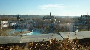 Bad Blumau Pools Innen