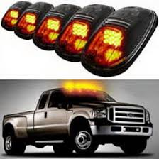 led lights for pickup trucks super bright roof cab led light for truck suv led driving l