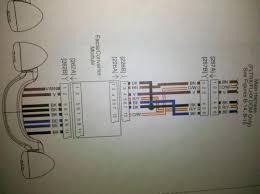 tribar taillight schematics harley davidson forums