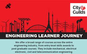 engineering international city u0026 guilds