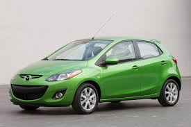 mazda 2 crossover used 2013 mazda 2 hatchback pricing for sale edmunds