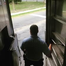 manual door operation on nj transit transitism