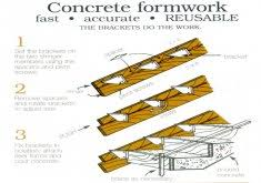 formwork for concrete stairs build concrete stairs with ez stairs