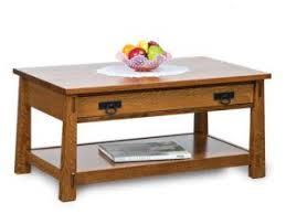 Open Coffee Table Coffee Tables Amish Furniture By Brandenberry Amish Furniture