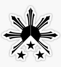 filipino tattoo stickers redbubble