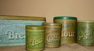 vintage kitchen canister set vintage kitchen canisters kitchen canisters stainless steel kitchen