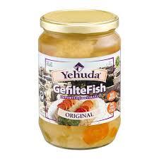 vienna gefilte fish yehuda gefilte fish original from food instacart