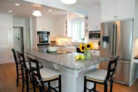 eat at island in kitchen eat in island islands these eat in kitchens go way beyond a