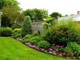 Small Back Garden Landscape Ideas Small Backyard Landscape Design Ideas Internetunblock Us