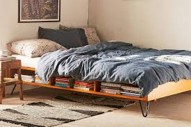 Cheap Bed Frame With Storage Best Affordable Bed Frames Best Storage Bed Frames