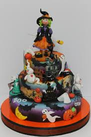 Halloween Birthday Cakes Pictures by 107 Best Halloween Cakes Images On Pinterest Halloween Cakes