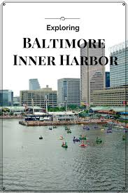Maryland cheap travel destinations images Exploring baltimore inner harbor travel destinations fun things png