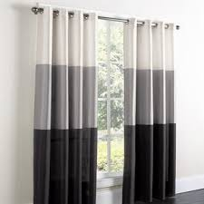 Black Gray Curtains 34 Best Bedroom Decor Images On Bedroom Ideas My