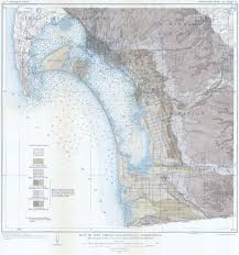 Maps San Diego Sdag Online Historical Geological Maps San Diego County