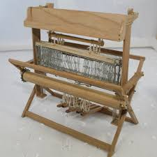 miniature floor loom u2013 keenderson miniatures