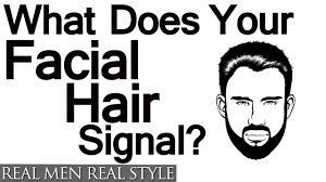 Type Of Hairstyles For Guys by Science Of Hair What Do Beards And Stubble Signal