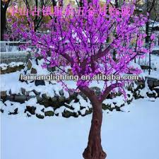 pink cherry blossom tree led light big tree for indoor and outdoor