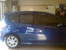 Window Tinting Richmond Va Window Tint Your Opinion Please Unofficial Honda Fit Forums