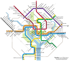 Virginia Railway Express Map by 1074x950 A Proposed Map Of The Dc Metro With The Recently Approved
