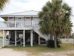 Gulf Shores Al Beach House Rentals by Bonnie Dune Beach House Ra88622 Redawning