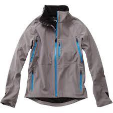 waterproof softshell cycling jacket madison flux men s softshell jacket gargoyle grey the bicycle doctor