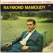 ton mariage raymond mamoudy j irai a ton mariage vinyl at discogs