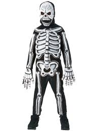 Halloween Costumes Skeleton Boy by Skeleton Child Costume Wholesale Horror Boys Costumes