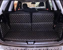 mercedes accessories store aliexpress com buy high quality carpets special car trunk mats