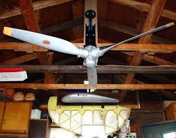 ceiling fan ideas enchanting airplane propeller ceiling fan