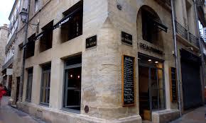 chambre du commerce montpellier on a goûté aux tartines basques de chez alphonse montpellier