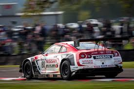 nissan nismo race car nissan to enter three gt r nismo gt3 racers in the 2014