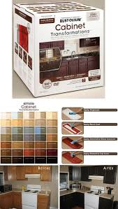 Rustoleum For Kitchen Cabinets by 35 Best Diy Cabinet Refacing Images On Pinterest Kitchen Home