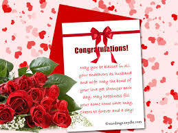 happy wedding wishes wedding wishes messages and wedding day wishes wordings and messages