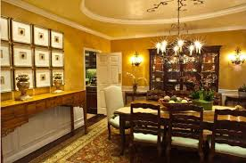 decorating ideas large dining room wall dining room design