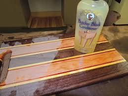 howard s butcher block conditioner contains not only mineral oil howard s butcher block conditioner contains not only mineral oil but added carnauba beeswax for water