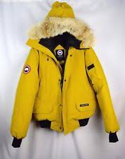 canada goose chilliwack bomber beige mens p 1 canada goose flight bomber coats jackets for ebay