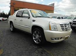 2008 cadillac escalade ext 2008 cadillac escalade ext awd 4dr sb crew cab in citrus heights