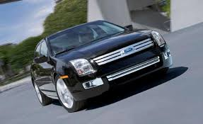 2007 ford fusion first drive review car and driver youtube