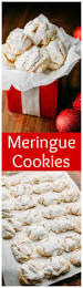 finnish meringue cookies recipe