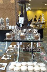 Langham Hotel Chocolate Buffet by Chocolate Buffet The Three Bite Rule