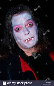 female vampire halloween makeup stock photo royalty free image